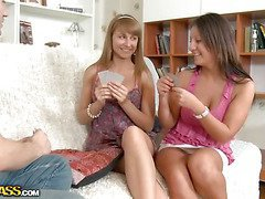 Sexy gals having sex in high definition movie scenes is the key idea of this gripping site leading u throughout the HD sex world where solely nude sexy sexy ladies who recently turned eighteen years old get indulged in very hard sex with avid unfathomable face hole followed by anal porno and dick thrusts inside the nude teenage cum-hole. Unmitigated legal age teenager sex must-see!